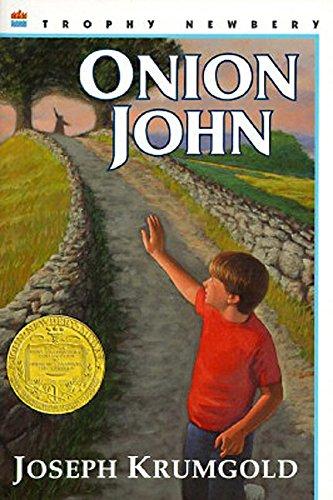 9780064401449: Onion John