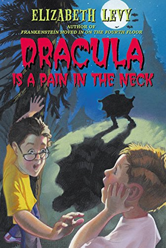 9780064401463: Dracula Is a Pain in the Neck (Trophy Chapter Books)