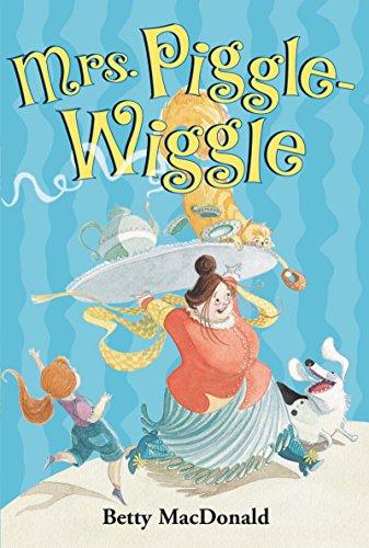 9780064401487: Mrs. Piggle-Wiggle