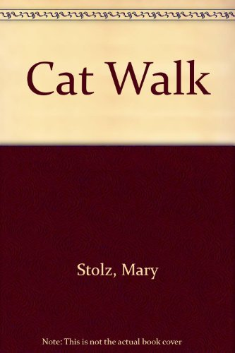 9780064401555: Cat Walk