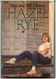 9780064401562: Hazel Rye