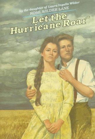 9780064401586: Let the Hurricane Roar