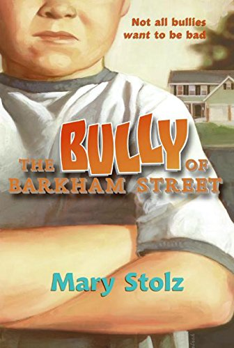 9780064401593: The Bully of Barkham Street