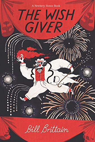 9780064401685: The Wish Giver: Three Tales of Coven Tree (Trophy Newbery)