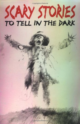 9780064401708: Scary Stories to Tell in the Dark