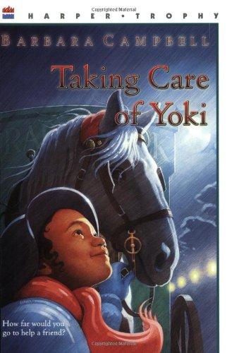 9780064401739: Taking Care of Yoki