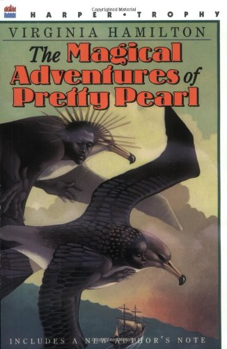 9780064401784: The Magical Adventures of Pretty Pearl (Harper Trophy Books)