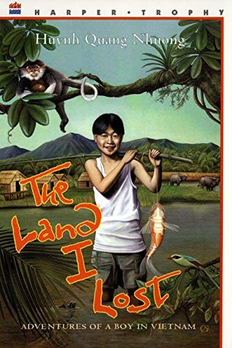 9780064401838: The Land I Lost: Adventures of a Boy in Vietnam (Harper Trophy Book)