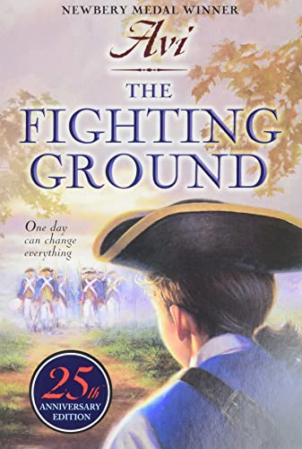 9780064401852: The Fighting Ground