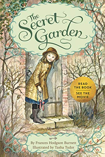9780064401883: The Secret Garden: The 100th Anniversary Edition with Tasha Tudor Art and Bonus Materials