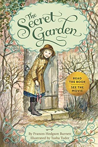 9780064401883: The Secret Garden: The 100th Anniversary Edition with Tasha Tudor Art and Bonus Materials