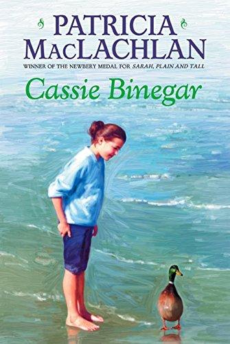 9780064401951: Cassie Binegar