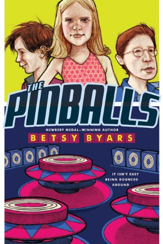 9780064401982: The Pinballs (Apple Paperbacks)