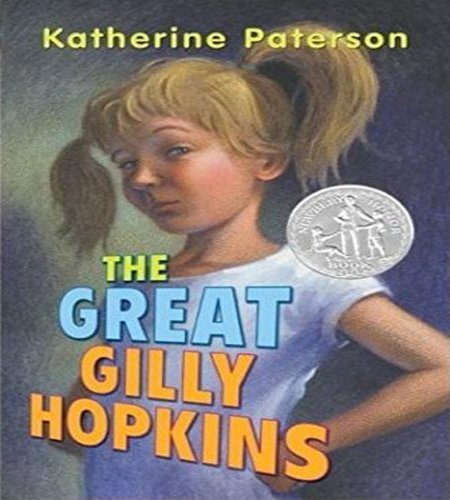 9780064402019: Great Gilly Hopkins