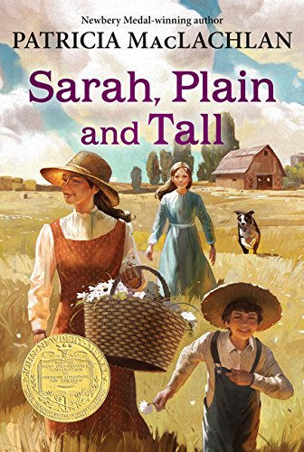 9780064402057: Sarah, Plain and Tall (A Charlotte Zolotow book)
