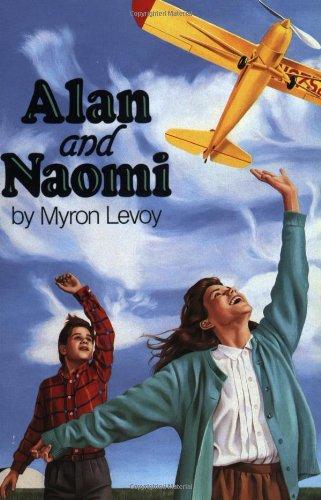 9780064402095: Alan and Naomi
