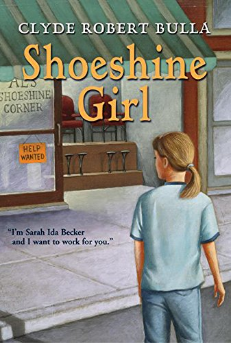 9780064402286: Shoeshine Girl (Trophy Chapter Books)