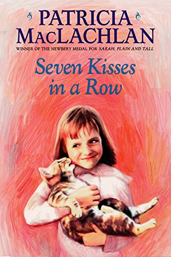 9780064402316: Seven Kisses in a Row (Charlotte Zolotow Books (Paperback))