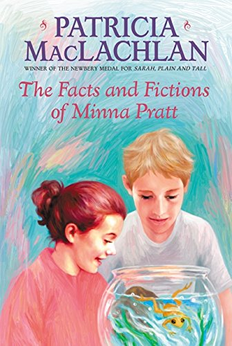 9780064402651: The Facts and Fictions of Minna Pratt (Charlotte Zolotow Books)