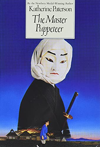 9780064402811: The Master Puppeteer
