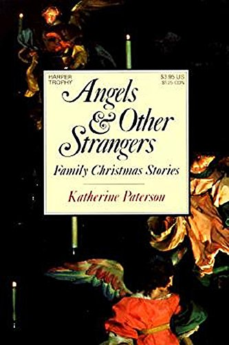 9780064402835: Angels and Other Strangers