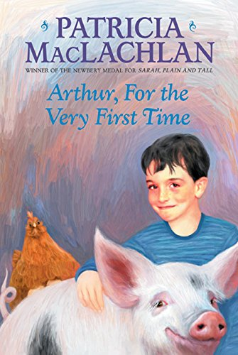 9780064402880: Arthur, For the Very First Time