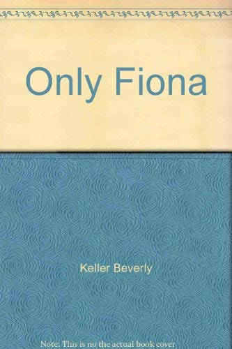 9780064402903: Only Fiona