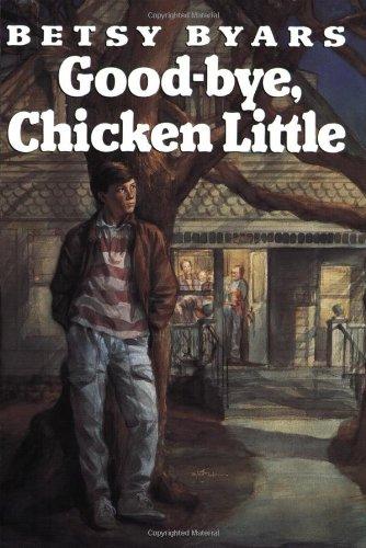9780064402910: Good-bye, Chicken Little