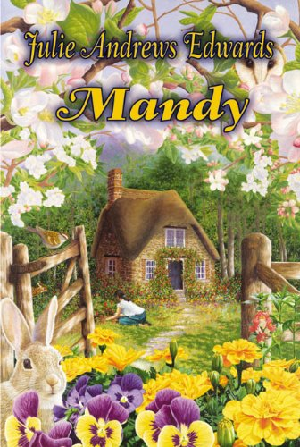 9780064402965: Mandy