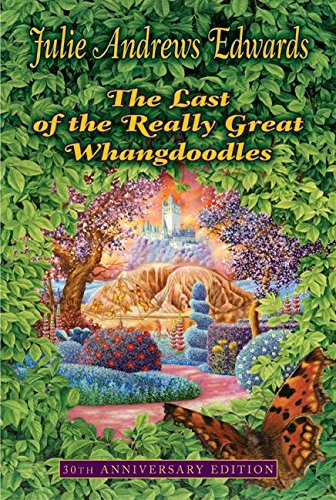 9780064403146: The Last of the Really Great Whangdoodles 30th Anniversary Edition