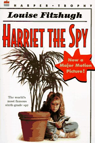 9780064403313: Harriet the Spy