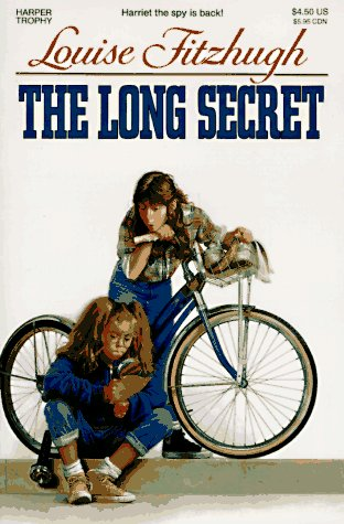 9780064403320: The Long Secret