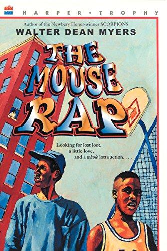 9780064403566: The Mouse Rap