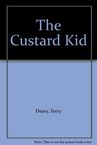 9780064403603: The Custard Kid