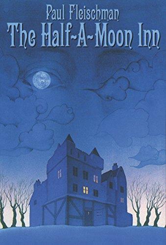 9780064403641: The Half-a-Moon Inn