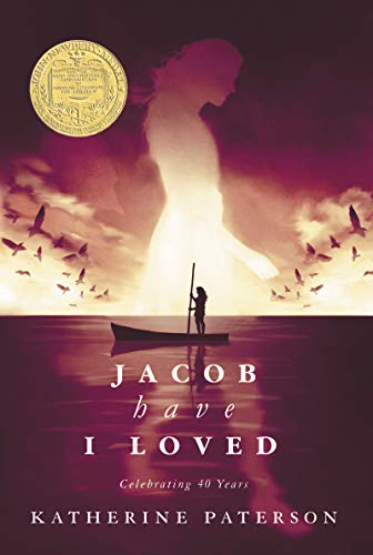 9780064403689: Jacob Have I Loved