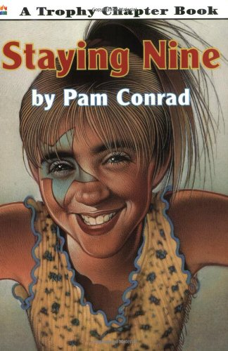 9780064403771: Staying Nine (BookFestival)