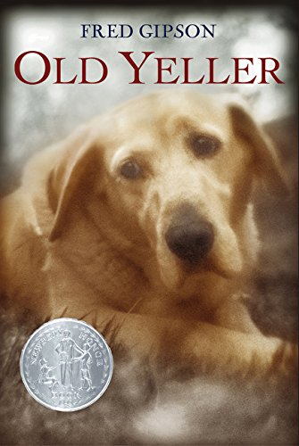 9780064403825: Old Yeller (HarperClassics)