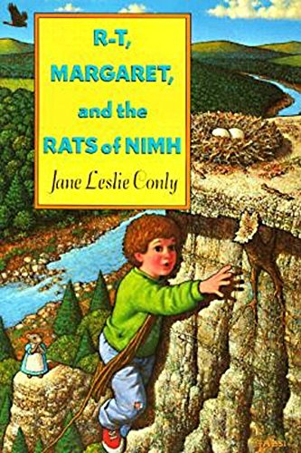 9780064403870: R-T, Margaret, and the Rats of NIMH