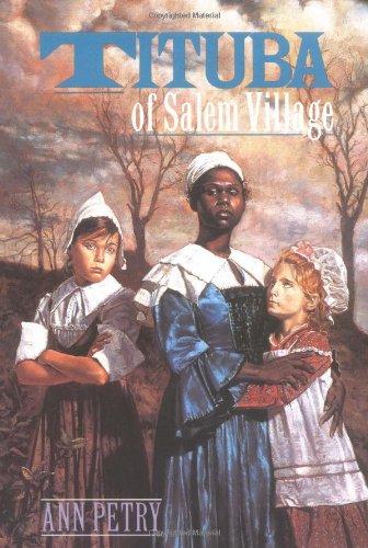9780064404037: Tituba of Salem Village