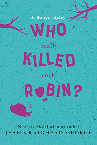 9780064404051: Who Really Killed Cock Robin? (Eco Mysteries)