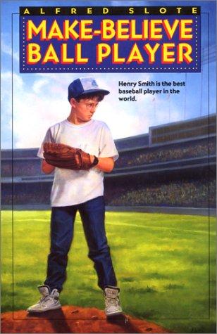 9780064404259: Make-Believe Ball Player