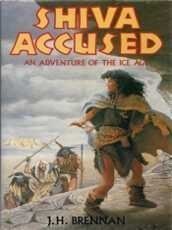9780064404310: Shiva Accused: An Adventure of the Ice Age