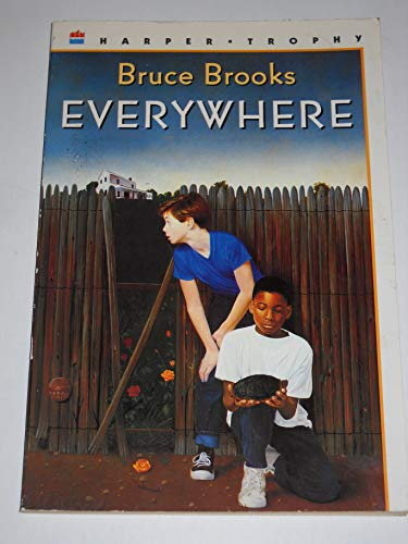 9780064404334: Everywhere