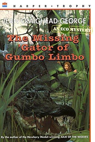 9780064404341: The Missing 'Gator of Gumbo Limbo