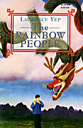 9780064404419: The Rainbow People