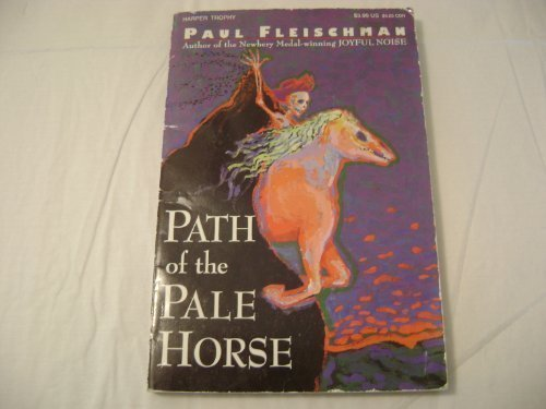 9780064404426: Path of the Pale Horse