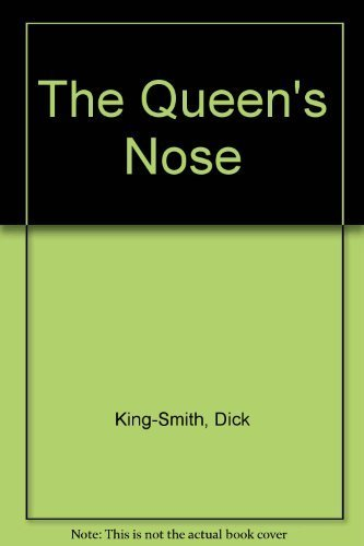 9780064404501: The Queen's Nose