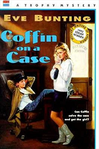 9780064404617: Coffin on a Case (Trophy Mystery)