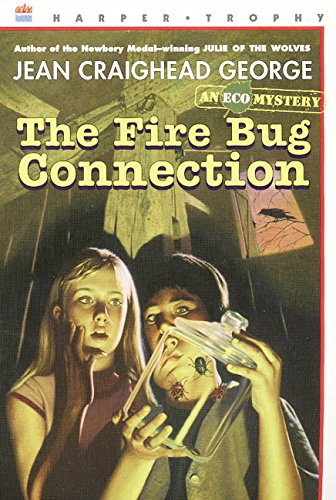 9780064404747: Fire Bug Connection (Ecological Mysteries)